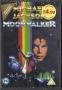 Michael Jackson Moonwalker DVD *2005 Release* (UK)