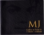 Michael Jackson 'MJ Gallery At Ponte 16' Official Exhibition Booklet (Macao)