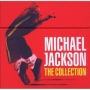 Michael Jackson The Collection Commercial 5CD Box Set (1st Printing) (UK)