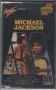 Michael Jackson *Motown Legends* Cassette Album (Germany)