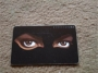 Michael Jackson Limited Edition Official Telephone Card (Germany)