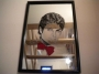 Michael Jackson 'Human Nature' Wooden Frame Unofficial Mirror (Europe)