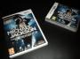 Michael Jackson The Experience Nintendo WII (Belgium)