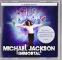 Michael Jackson Immortal Limited 2CD Album Deluxe Edition (Belgium)
