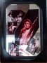 BAD Tour 1988 Plastic Framed Unofficial Mirror (Italy)
