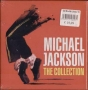 Michael Jackson The Collection Commercial 5CD Album Box Set (Italy)