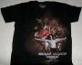 Michael Jackson THE IMMORTAL World Tour Black Men's T-Shirt (USA/Canada)