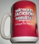 Michael Jackson IMMORTAL World Tour Mug (Canada)