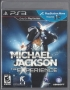 Michael Jackson The Experience PS3 Game (USA)