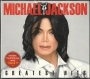 Michael Jackson Greatest Hits Double Disc Bootleg CD Album (Russia)