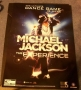 Michael Jackson: 'The Experience' Game Promo Poster #2 (USA)