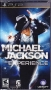 Michael Jackson The Experience PSP Game (USA)