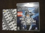 Michael Jackson: The Experience PS3 Move W/Keychain (Japan)