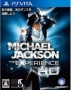 Michael Jackson: The Experience HD PS Vita (Japan)