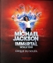 Michael Jackson The Immortal World Tour Souvenir Program (Europe)