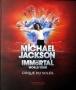 Michael Jackson The Immortal World Tour Souvenir Program (Europe)