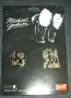 Michael Jackson Dancing Trio Pin Set *Bravado* (USA)