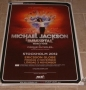 Michael Jackson Immortal World Tour Cirque Du Soleil Promo Poster Stockholm (Sweden)