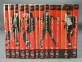 Michael Jackson/Jacksons Limited Edition 13 CD Album Set (2010) (Japan)