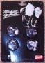 Michael Jackson Official Bravado 4 Button Set (UK)