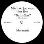 """Butterflies Bootleg 12"""" Single (USA)"""