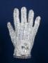 Michael Jackson White Crystal