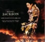 Michael Jackson New Year's Eve In Brunei BOOTLEG (ILLEGAL) CD Album (Europe)