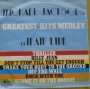 """Michael Jackson Greatest Hits Medley Commercial 7"""" Single (Holland)"""