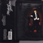 Michael Jackson Official Pigna *Dangerous Live* PVC Wallet (Romania)