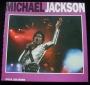 Michael Jackson Special Limited Club Edition 3LP Box Set (Sweden)