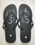 Michael Jackson *One* After-Party Promo Thong Sandals  (USA)