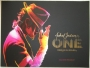 Michael Jackson *One* Show Official Program (USA)