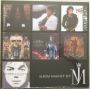Michael Jackson *One* Show Official Album Magnet  Set (USA)
