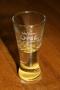 Michael Jackson *One* Show Official Urban Yellow Shooter Glass (USA)