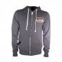Michael Jackson *One* Show Official Grey Hoodie Buddie (USA)