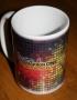 Michael Jackson *One* Show Official Technicolour Mug (USA)
