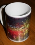 Michael Jackson *One* Show Official Technicolour Mug (USA)