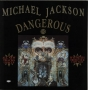 Dangerous Promo *W.H. Smith* Display (UK)