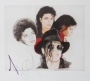 Michael Jackson Signed Lithographic Print by Brian Stymest (USA)