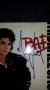 Michael Jackson Bad LP Album