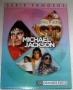 Michael Jackson Serie Famosos 3CD Album Box Set (Colombia/Venezuela)