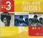 Michael Jackson & Jackson 5 Original 3CD Box set (Europe)