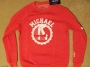 Michael Jackson *One* Show Official Red Sweater (USA)