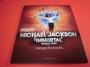 Michael Jackson The Immortal World Tour Souvenir Program (Japan)