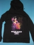 Michael Jackson THE IMMORTAL World Tour Black Phantasy Hoodie (USA)