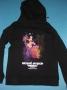 Michael Jackson THE IMMORTAL World Tour Black Phantasy Hoodie (USA)