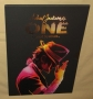 Michael Jackson *One* Show Official Folded Program (USA)