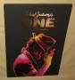 Michael Jackson *One* Show Official Folded Program (USA)