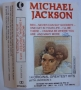 Michael Jackson With The J5 14 Greatest Hits Cassette Album (Peru)