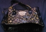 Michael Jackson Official CO2 This Is It Black/Gold Hand Bag (UK)